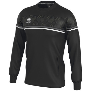 Oblečenie Vrchné bundy Errea Veste  davis noir/gris/blanc