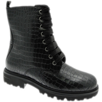 Topánky Ženy Polokozačky Calzaturificio Loren LOC3918ner nero