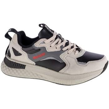 Topánky Muži Nízke tenisky Big Star GG174464 Čierna,Sivá,Béžová