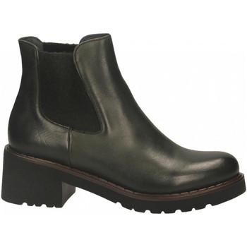 Topánky Ženy Polokozačky Calpierre BUFALIS ROMM radice