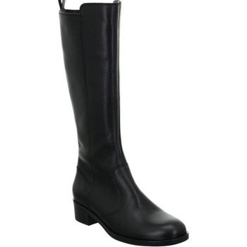 Topánky Ženy Čižmy do mesta Ara Parker St Hs Black