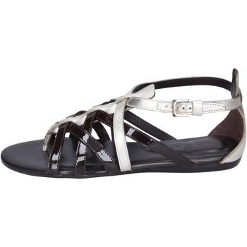 Topánky Ženy Sandále Hogan BK663 Hnedá