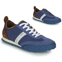 Topánky Muži Nízke tenisky Art CROSS SKY Modrá / Hnedá