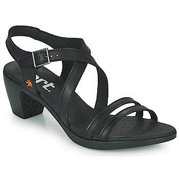 Topánky Ženy Sandále Art IPANEMA Čierna