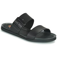 Topánky Ženy Šľapky Art LARISSA Čierna