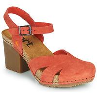 Topánky Ženy Lodičky Art SOHO Koralová