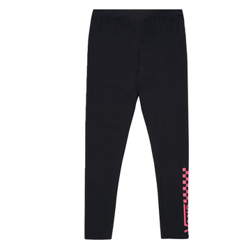 Oblečenie Dievčatá Legíny Vans CHALKBOARD LEGGING Čierna