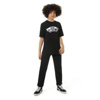 Oblečenie Deti Tričká s krátkym rukávom Vans VANS CLASSIC TEE Čierna