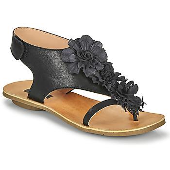 Topánky Ženy Sandále Neosens DAPHNI Čierna