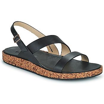 Topánky Ženy Sandále Neosens TARDANA Čierna