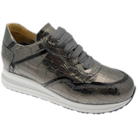 Topánky Ženy Nízke tenisky Calzaturificio Loren LOC3936gr grigio