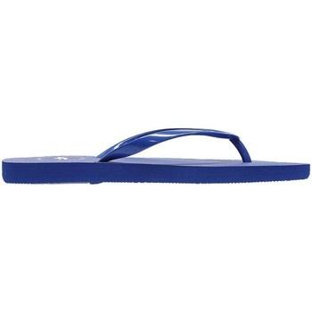 Topánky Ženy Žabky 4F KLD005 Modrá