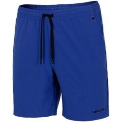 Oblečenie Muži Šortky a bermudy 4F SKMF001 Modrá