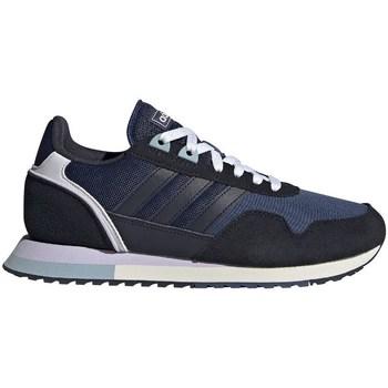 Topánky Ženy Nízke tenisky adidas Originals 8K 2020 Tmavomodrá