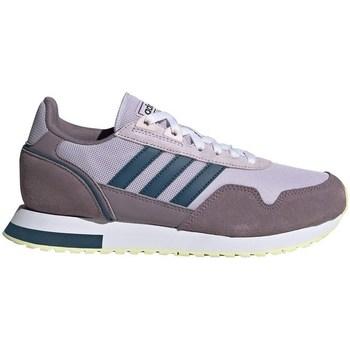 Topánky Ženy Nízke tenisky adidas Originals 8K 2020 Sivá