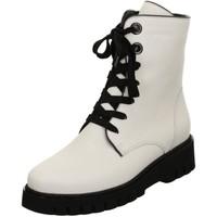 Topánky Ženy Čižmičky Ara Ackson Keil St Hs White