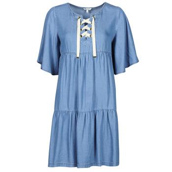 Oblečenie Ženy Krátke šaty Kaporal TILAN Modrá