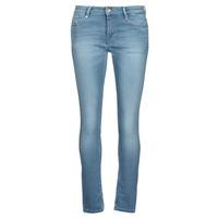 Oblečenie Ženy Rifle Slim  Kaporal LUCE Modrá