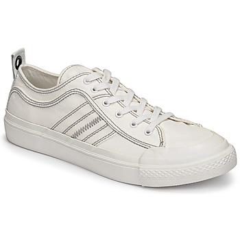 Topánky Muži Nízke tenisky Diesel TAORMINY Biela