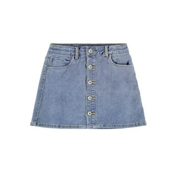 Oblečenie Dievčatá Sukňa Name it NKFRANDI Modrá