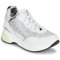 Topánky Ženy Nízke tenisky Replay COMET Biela