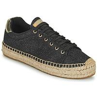 Topánky Ženy Nízke tenisky Replay NASH Čierna