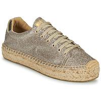 Topánky Ženy Nízke tenisky Replay NASH Bronzová / Zlatá