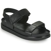 Topánky Ženy Sandále Vagabond ERIN Čierna