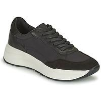 Topánky Ženy Nízke tenisky Vagabond Shoemakers JANESSA Čierna