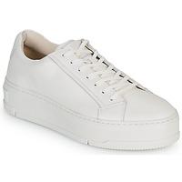 Topánky Ženy Nízke tenisky Vagabond Shoemakers JUDY Biela