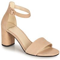 Topánky Ženy Sandále Vagabond Shoemakers PENNY Béžová