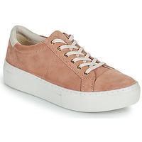 Topánky Ženy Nízke tenisky Vagabond Shoemakers ZOE PLATFORM Ružová