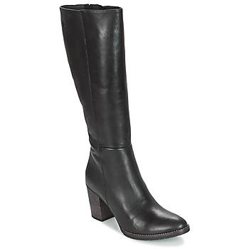 Topánky Ženy Čižmy do mesta Betty London ISME Čierna