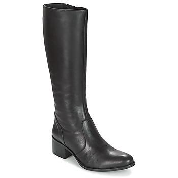 Topánky Ženy Čižmy do mesta Betty London IROIN Čierna