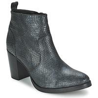 Topánky Ženy Čižmičky Betty London ISSOR Čierna