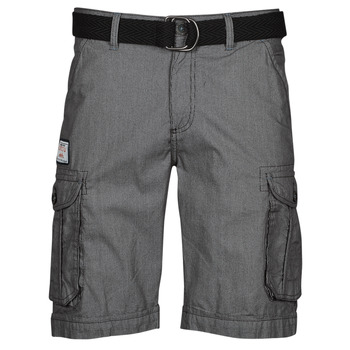 Oblečenie Muži Šortky a bermudy Oxbow N1ORPEK Čierna