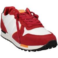 Topánky Muži Nízke tenisky Gas GAM813016 Červená