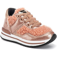 Topánky Deti Nízke tenisky Lumberjack SG04811 001 X07 Ružová