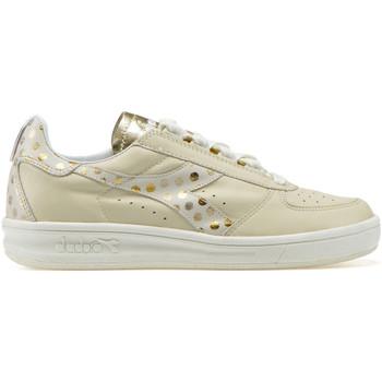 Topánky Ženy Nízke tenisky Diadora 201.172.785 Béžová