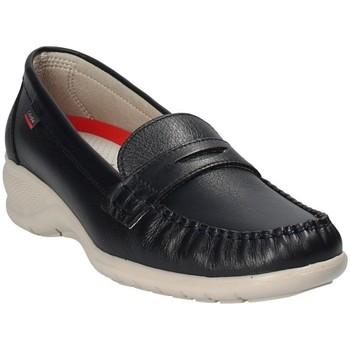 Topánky Ženy Mokasíny CallagHan 13214 Modrá