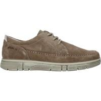 Topánky Muži Nízke tenisky Enval 5230811 Béžová