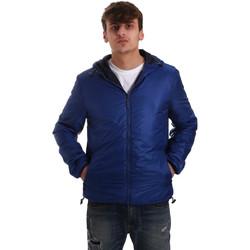 Oblečenie Muži Saká a blejzre Invicta 4442213/U Modrá