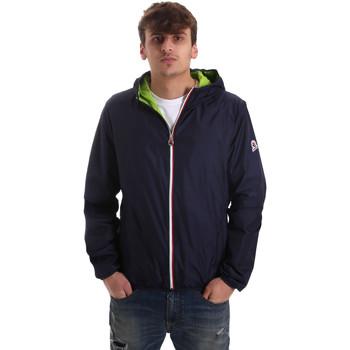 Oblečenie Muži Saká a blejzre Invicta 4431661/U Modrá