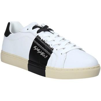 Topánky Muži Nízke tenisky Byblos Blu 2UA0002 LE9999 čierna