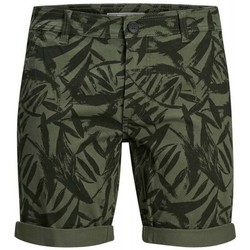 Oblečenie Muži Šortky a bermudy Produkt Takm chino 12171311 Zelená