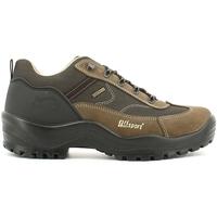 Topánky Muži Turistická obuv Grisport 10670S44G Hnedá