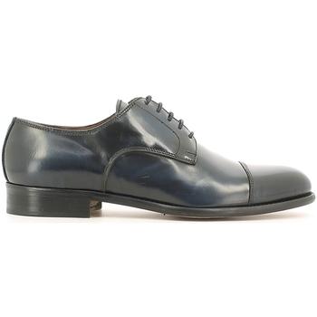 Topánky Muži Derbie Rogers 855-15 Modrá