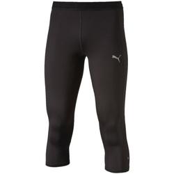 Oblečenie Muži Legíny Puma 513796 čierna