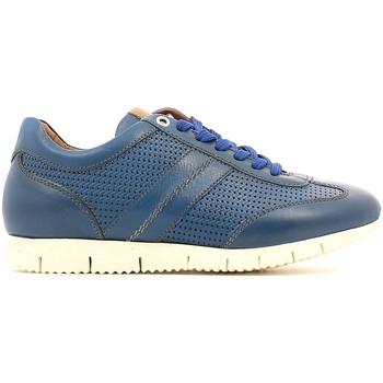 Topánky Muži Nízke tenisky Marco Ferretti 140557MG 2141 Modrá