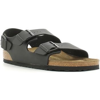 Topánky Muži Sandále Birkenstock 034793 čierna